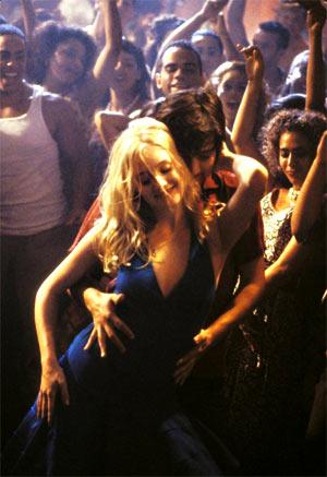 dirty dancing 2 havana nights Мир латиноамериканских танцев